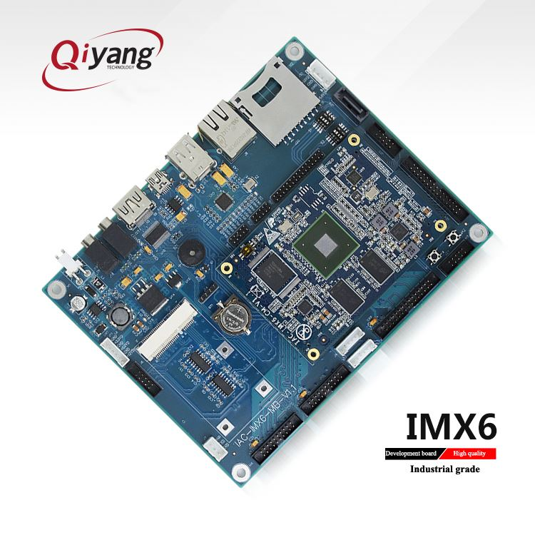 IDH competitive and superior var-som-mx6 level android ARM board