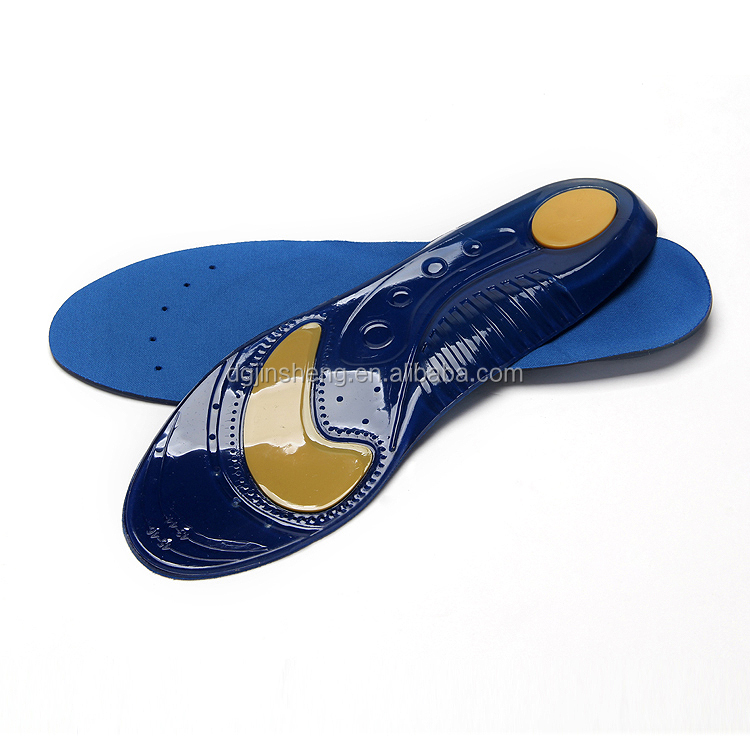shoe insole material for safety shoes