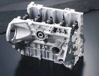 4A9 CYLINDER BLOCK FOR MITSUBISHI