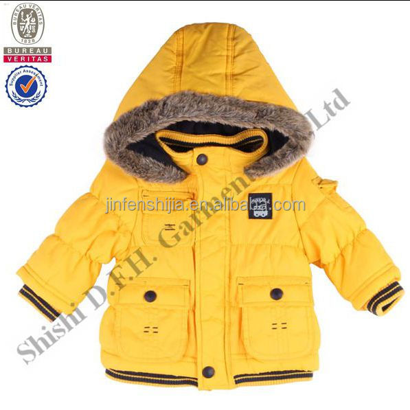 Children Winter warm clothing /baby clothing