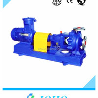 Aluminum Impeller Starch Pump For Starch