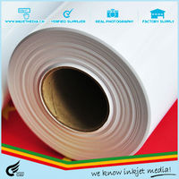 Hot sell and widely used foto paper
