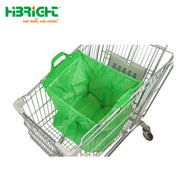 Modern Wholesale Foldable Grocery Trolley Bag