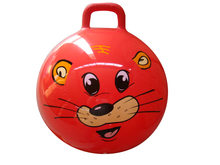 OTLOR 2015 new style and hot selling jumping ball customize your own china made factory supply