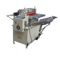 High Precision Double-Sided Adhesive Tape Cutting Machine