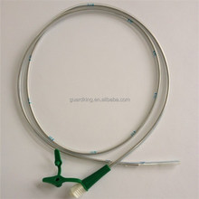 high quality universal disposable catheter guide wire manufacturers ce/iso