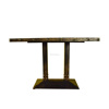 Elegant Chinese Vintage Style Coffee Table
