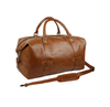 New fashion Travel Carry-on Luggage pu leather Duffel Bag
