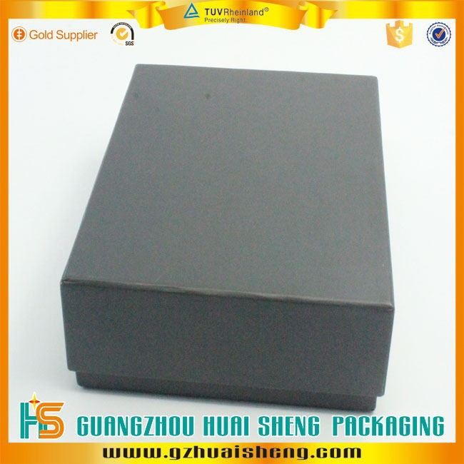 Customized cardboard boot box Wholesale/cardboard gift box with lids