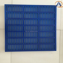 High quality low price Coal sieve plate