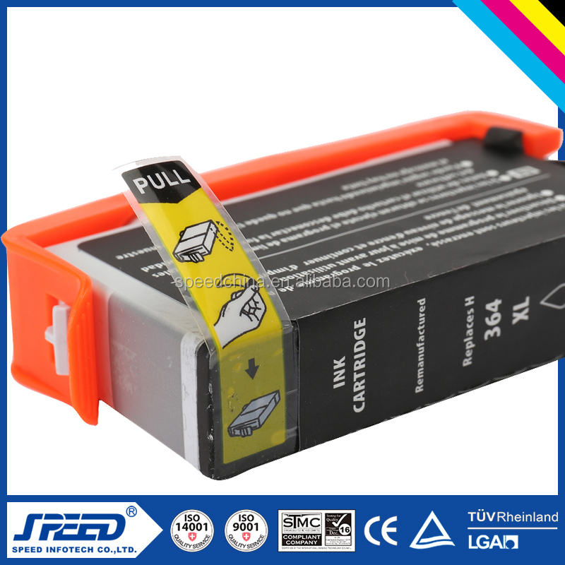 Hot sale refillable ink cartridge for hp364 hp364xl for Ink sale