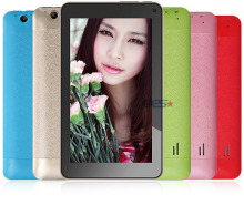 High quality private mould design 3G phone multi-core free skype download for android 4.2.3 tablet