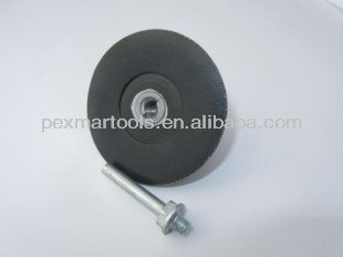 50mm Poly-x Powerlock disc, with Roloc type fitting.