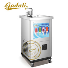 2017 Hot Sale factory price ice pop makers, ice pop machine, popsicle machine price(ZQR-01)