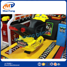 Hot sale TT Moto arcade racing game machine exciting moto simulator