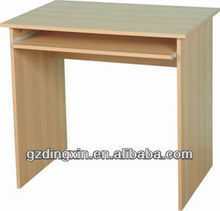 modern pictures of wooden computer table furniture(DX-8522)