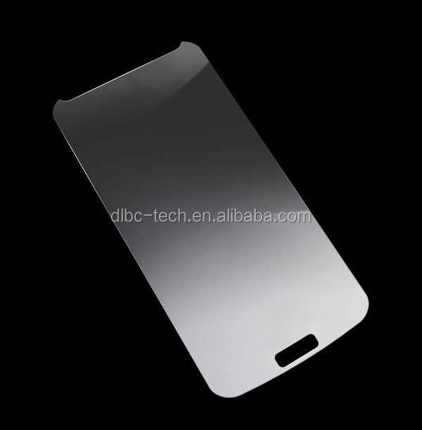 mobile phone use high transmittance Mirror screen protector film