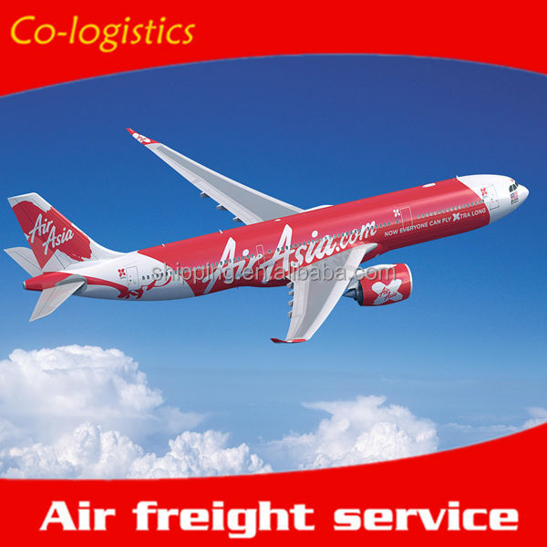 Experienced Air Shipping forwarder to Ukraine from Guangzhou China