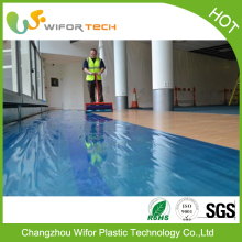China Supplier PE Adhesive Hard Plastic Floor Protector