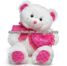plush teddy bear, valentines day gifts