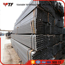 China factory astm std a500 square steel pipe