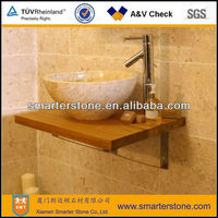 Foot Wash Basin;Cabinet Basin
