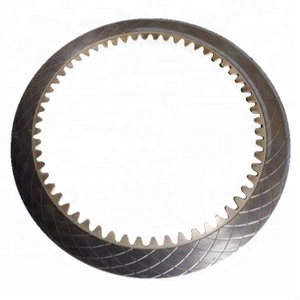 281-15-12720/16Y-15-09000/14Y-22-13140/10Y-16-01000 bollzoder parts friction disc for D85-18-30/D85-85-32/ZJC330