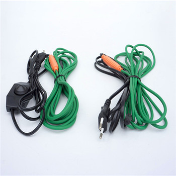 Electric heating cable with 8m plant heating cable