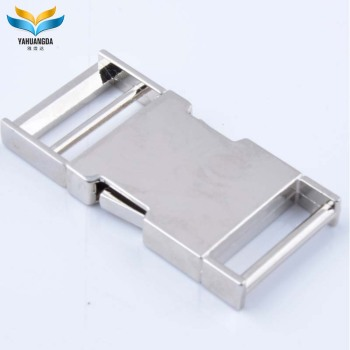 hot sale decorative metal fitting for leather handbags