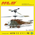 2013 new eagle helicopter,3ch Infrared bird rc helicopter with light