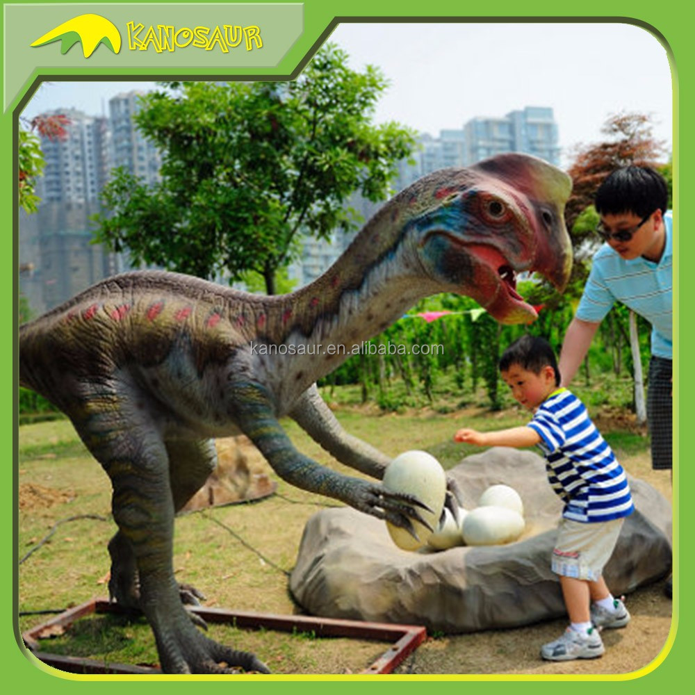 KANOSAUR1210 Amusement Park Attractive Huge Animal Sex Dinosaur Toy