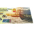 Textile Custom Temporary Fence Mesh Banner and Shade Cloth Banners Signs with high quality