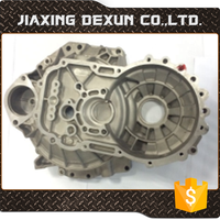 China suppliers OEM ODM aluminum die casting parts car parts