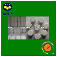Drinking Water Chlorine Tablets (Calcium Hypochlorite)
