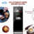 Commercial hot and cold tea coffee premix vending machine New anti drip insulation instant smart coffee machine