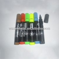 Cheap price non-washable fabric marker, T-Shirt marker