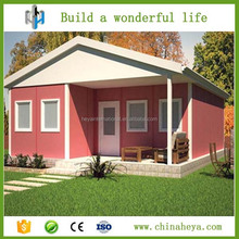 Well-designed Demountable Modular Tropical Prefabricated House