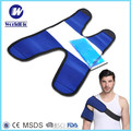 PE Shoulder Hot Cold Pack with Cotton Cover