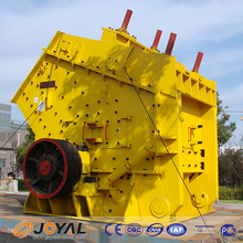 PF1010 Coal Mining Impact Crusher Equipment with Good Performance