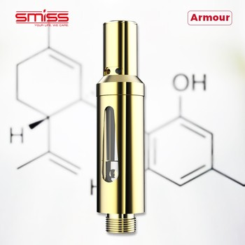 New Product Free Samples Hemp Oil Vape Pen Stark Kit Cbd Oil 510 Glass Tube Atomizer