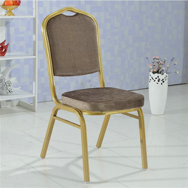 Fancy living room chair furniture acrylic banquet chair