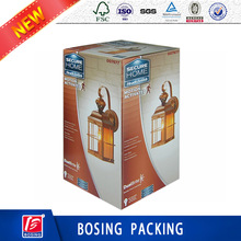 LED Lighting packaging Box