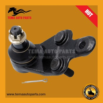 TOYOTA CAMRY ACV40 parts Suspension System ball joint rod end for 43330-39775 factory price