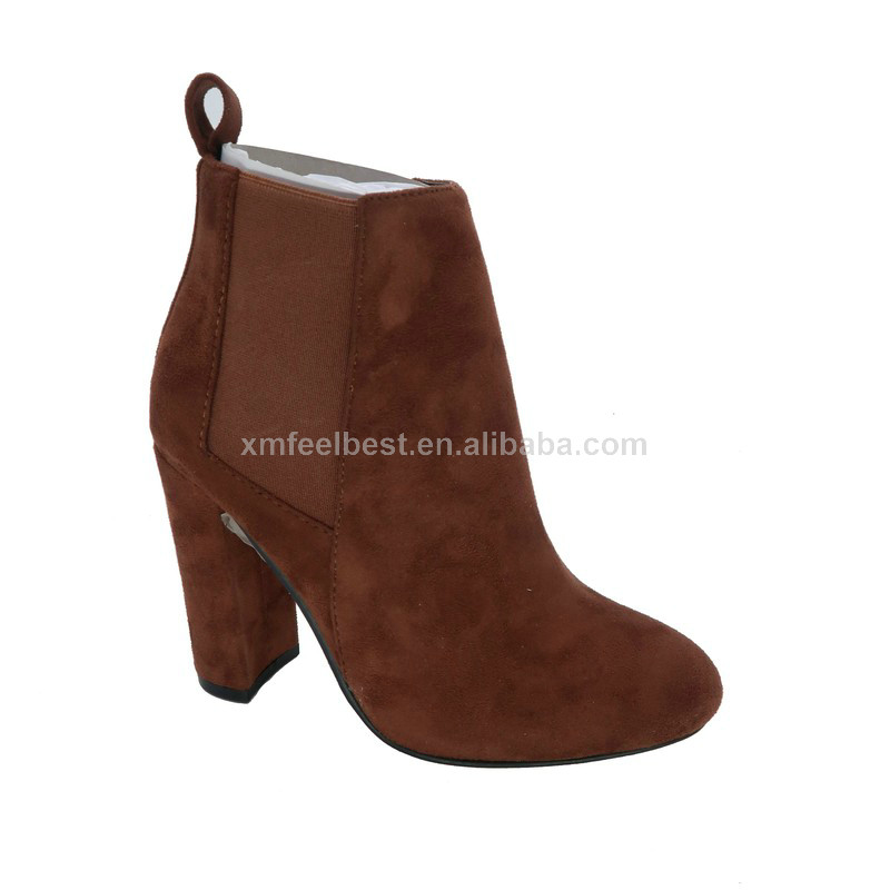 Autumn and winter new style women boots highheel sexy lady fashion boot