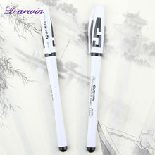 Hot selling business promotional plastic china market marked pen