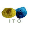 hot sale ITO nano Indium Tin Oxide powder from factory