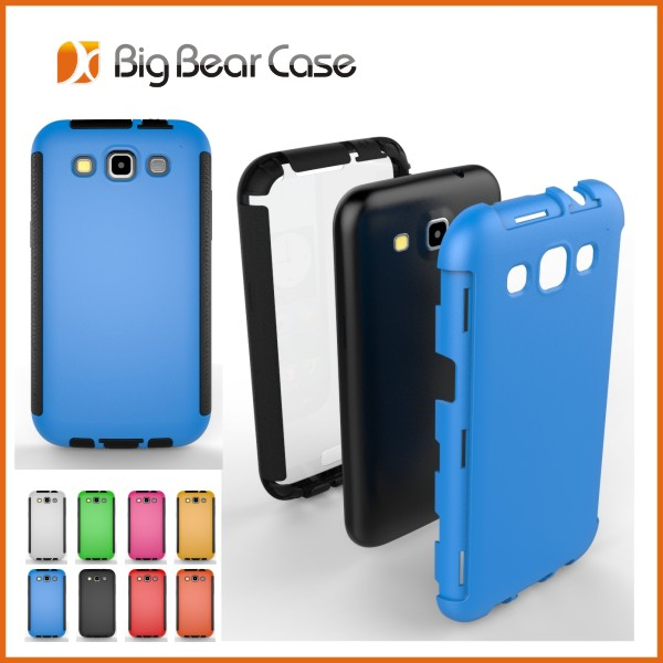 wholesale price mobile phone case for samsung i8552