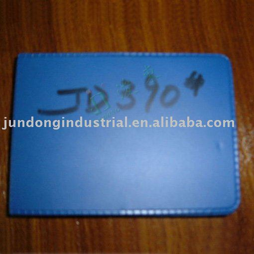#JD390 PVC card holder for driver license