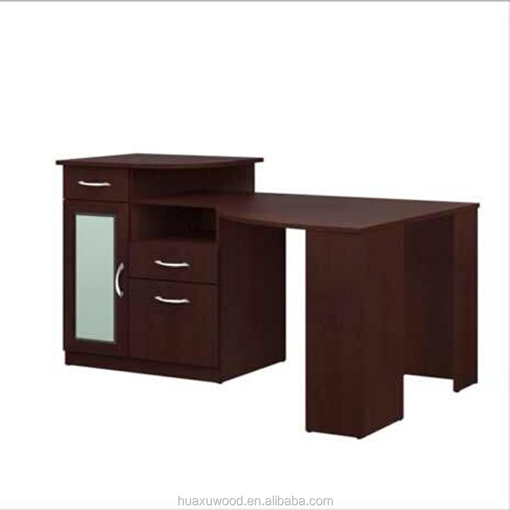 HX-MZ184 north American MDF household home study table computer desk