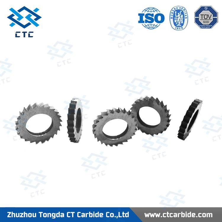 supplying cemented tungsten carbide saw disc blade jewelry saw blades with great price